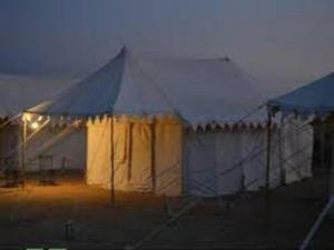 Malra Heritage Camp