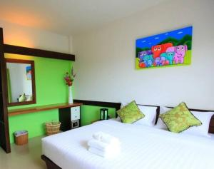 The One Cozy Vacation Residence, Hotels  Chalong  - big - 6