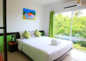 The One Cozy Vacation Residence, Hotels  Chalong  - big - 10