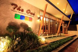 The One Cozy Vacation Residence, Hotels  Chalong  - big - 14