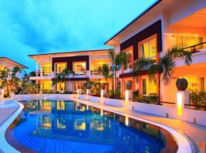 The One Cozy Vacation Residence, Hotels  Chalong  - big - 18