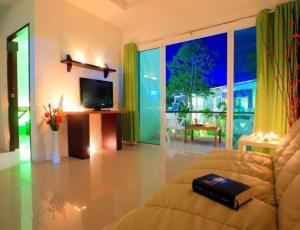 The One Cozy Vacation Residence, Hotels  Chalong  - big - 12