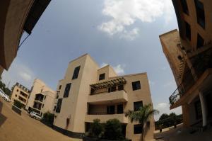 Кампала - CityBlue Hotel & Suites