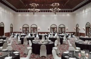 Melia Purosani Hotel Yogyakarta, Szállodák  Yogyakarta - big - 24
