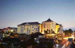 Melia Purosani Hotel Yogyakarta, Szállodák  Yogyakarta - big - 52