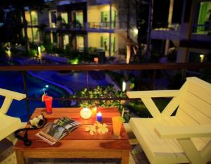 The One Cozy Vacation Residence, Hotels  Chalong  - big - 16