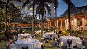 Melia Purosani Hotel Yogyakarta, Szállodák  Yogyakarta - big - 46