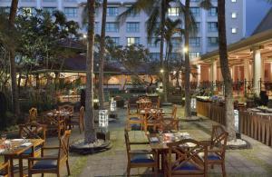 Melia Purosani Hotel Yogyakarta, Szállodák  Yogyakarta - big - 45