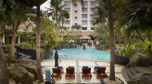 Melia Purosani Hotel Yogyakarta, Szállodák  Yogyakarta - big - 38
