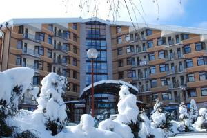 obrázek - PM Services Flora Apartments