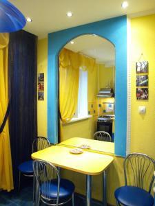 Komfort Apartment Na Shorsa 55A