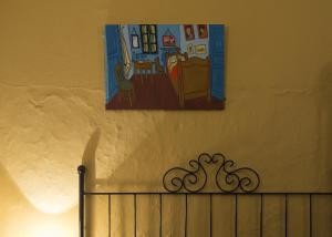 El Patio, Penziony  Arcos de la Frontera - big - 27