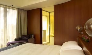 Отель Хаятт Ридженси - фото 18
