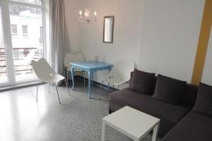 Apartament Pauza