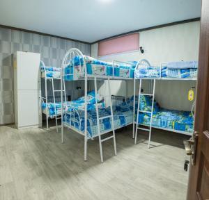 Hostel Kvartira 22