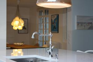 Villa Le Nid, Villas  Deauville - big - 11
