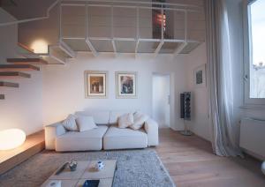 Apartments Florence Luxury loft San marco
