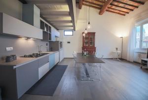 Apartments Florence Pepi attic