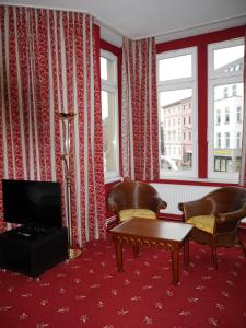 Altstadthotel Am Theater, Hotely  Cottbus - big - 5