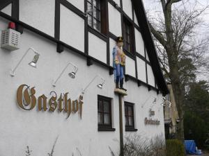 Hotel and Gasthof Zum Postkutscher