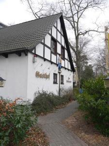 Hotel & Gasthof Zum Postkutscher, Vendégházak  Cottbus - big - 24