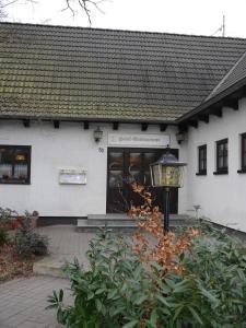 Hotel & Gasthof Zum Postkutscher, Vendégházak  Cottbus - big - 21