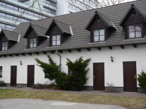Hotel & Gasthof Zum Postkutscher, Vendégházak  Cottbus - big - 23