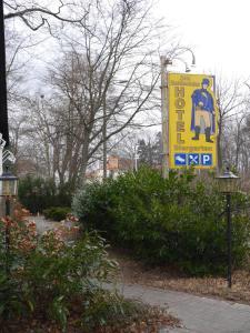 Hotel & Gasthof Zum Postkutscher, Vendégházak  Cottbus - big - 19