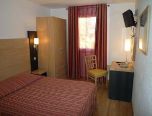 Arcadius Le Petit Hotel