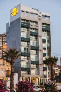Alto del Sol Costanera Antofagasta, Hotels  Antofagasta - big - 23