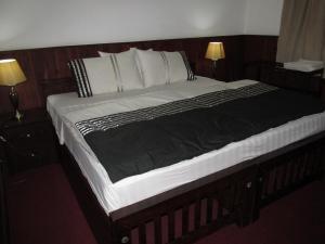 Richmond Inn, Penziony – hostince  Nuwara Eliya - big - 19