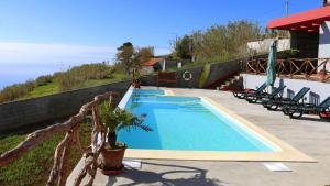 Madeira Native Motion Guest House, Penzióny  Fajã da Ovelha - big - 17