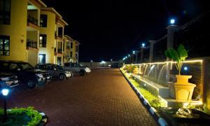 Кигали - Landmark Suites Rwanda