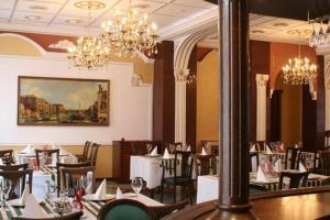 Отель Людовико Моро - фото 3