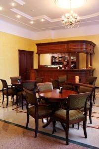 Отель Людовико Моро - фото 2