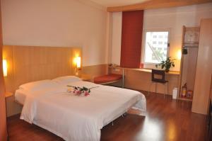 Zhongshan The Center Hotel