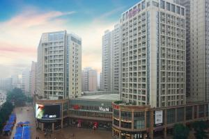 (Foshan Bodun International Serviced Apartment)