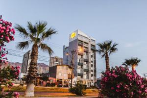 Alto del Sol Costanera Antofagasta, Hotels  Antofagasta - big - 16