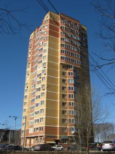 Апартаменты КакДома-SVO - фото 22