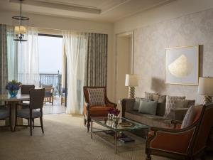 Suite Jumeirah com Vista Mar