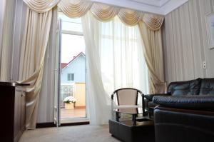 Отель Софиевский Посад - фото 9