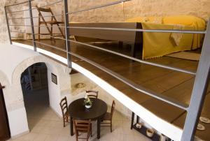 Masseria Parco D'Albero, Apartments  Noci - big - 14