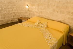 Masseria Parco D'Albero, Apartments  Noci - big - 12