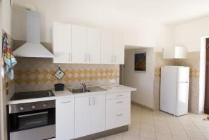 Masseria Parco D'Albero, Apartments  Noci - big - 6