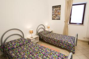 Masseria Parco D'Albero, Apartments  Noci - big - 4