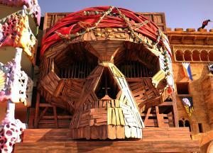 Pirates Village