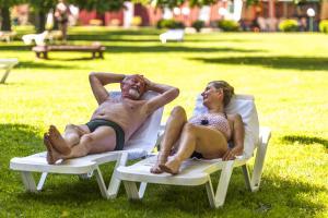 Hotel Lipa - Terme Lendava - Sava Hotels & Resorts