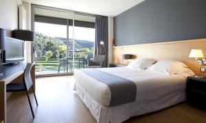 Hotel Món - Món St Benet