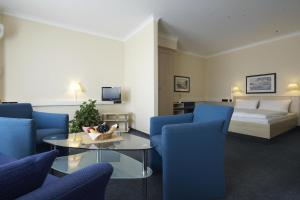 InterCityHotel Erfurt, Эрфурт