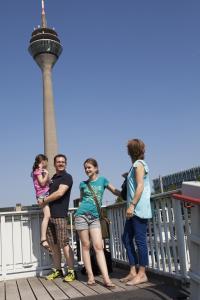 Jugendherberge Düsseldorf